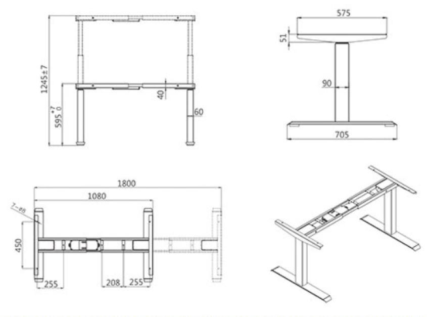 alto-straight-leg-system